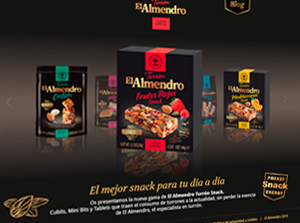 El Almendro Snacks