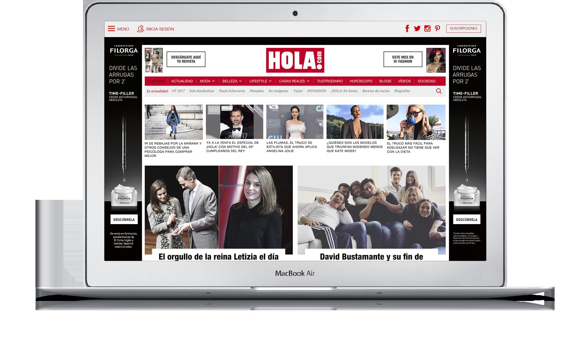 Filorga-revista-hola-web